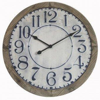 Hamptons clock