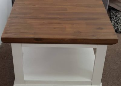 Aston Hill Lamp Table