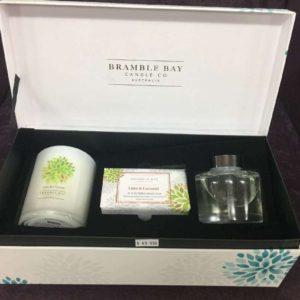Australian Made Luxury Gift Set