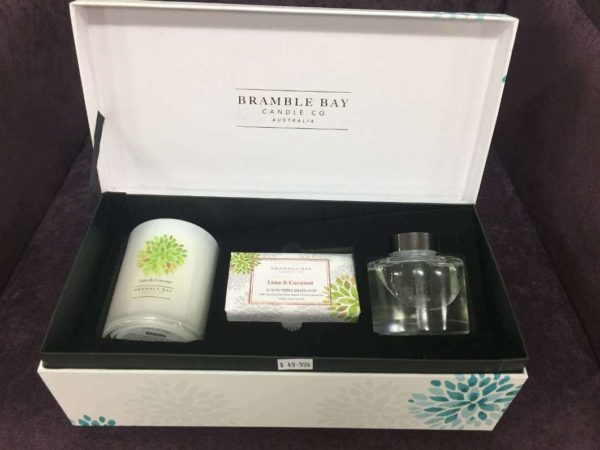 Australian Made Luxury Gift Set