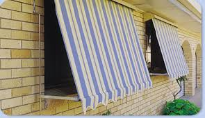 Auto Awnings are suitable for ground floor windows in South Australian homes