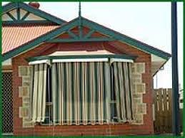 Auto awnings are a popular outdoor blind in South Australia; Available in a large range of colours