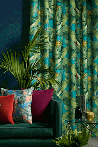 Our drapes are locally made in South Australia, to suit any home or office