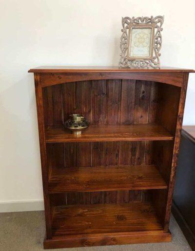 Isabella Bookcase