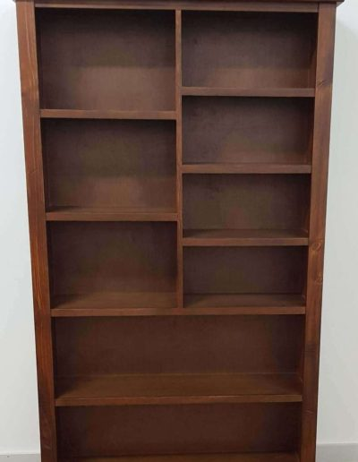 Napier Large Bookcase