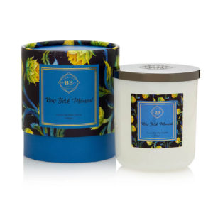 New York Moment - hand poured, soy wax candle