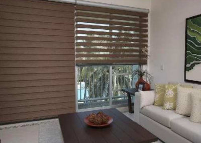 Our elegance blinds are custom designed in Australia and made-to-order to suit our clients' requirements