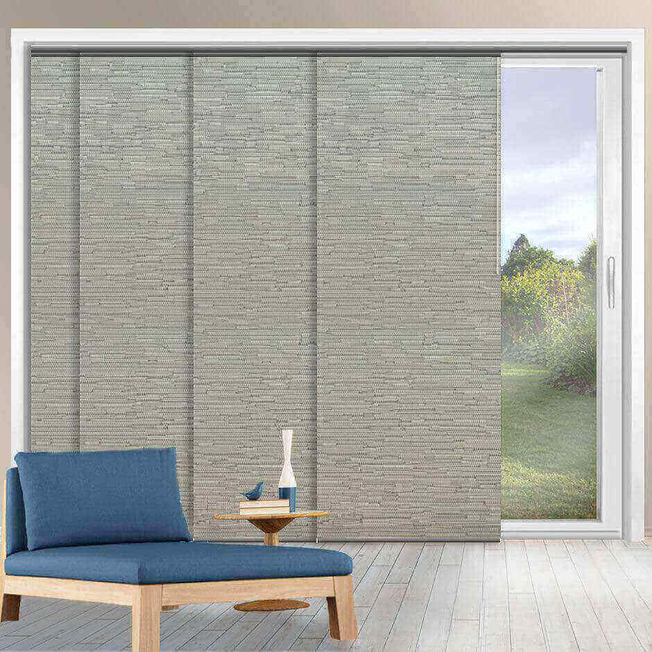 Panel Blinds made in Australia