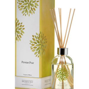 Persian Pear - 180 ml Australian made reed diffuser