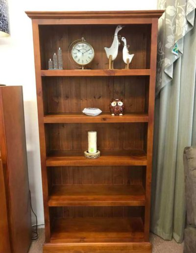 Shelby Bookcase B