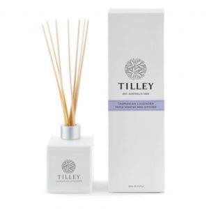 Tasmanian Lavender - 150ml triple scented Australian made reed diffuser