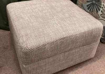 WhatWe have an extensive range of ottomans to suite any home or office, in a huge range of fabrics and coloursever shape or size of ottoman you need, we custom design and make our ottomans here in Gawler, South Australia