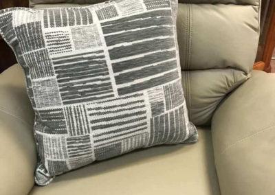 Cushion to go with pelmets