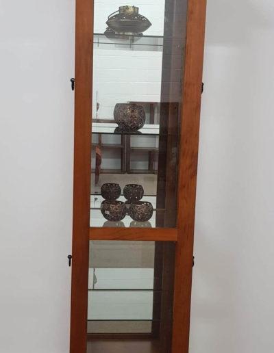 Portico Slim Display Unit