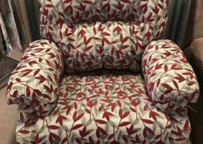 Lambert Recliner Chair