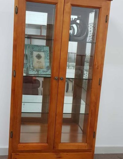 Waterford Display Cabinet