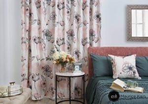 Adorn Curtains