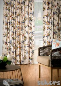 Luciana Curtains