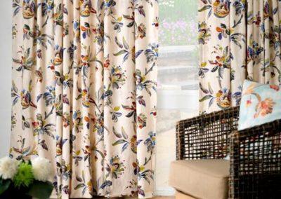 Luciana Curtains